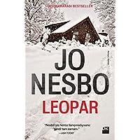 Leopar: Uluslararası Bestseller