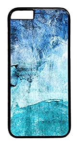 ACESR Crack iPhone 6 Hard Case PC - Black, Back Cover Case for Apple iPhone 6(4.7 inch)