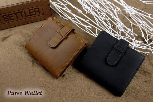 dc198da16e0d Amazon | (セトラー) SETTLER 2つ折り財布 PurseWallet OW-1902 ホワイト ...