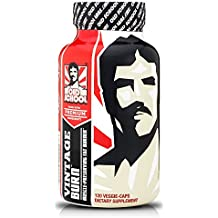 Old School Labs Vintage Burn Thermogenic Fat Burner - Weight Loss Supplement...