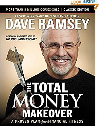 Dave Ramsey (Author) (4617)  Buy new: $24.99$14.96 276 used & newfrom$5.99