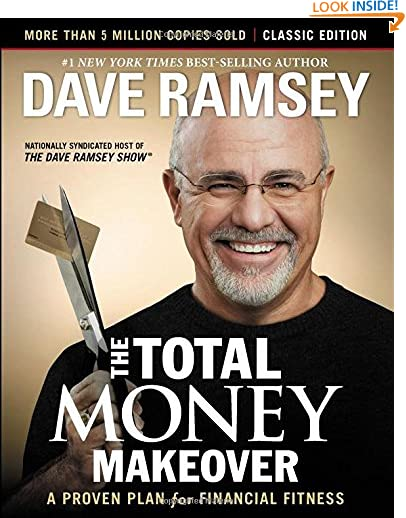 Dave Ramsey (Author) (5653)  Buy new: $24.99$14.49 267 used & newfrom$7.50