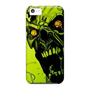 Perfect Fit PmrVNss4793hihkk Zombie Case For Iphone - 5c