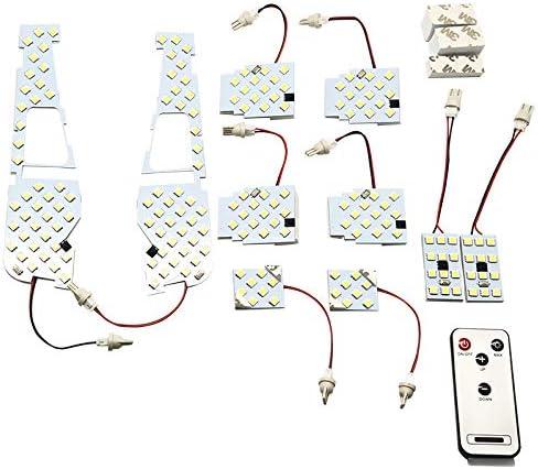 アルファード ヴェルファイア 30系 SMD 3chip チップ ハイブリッド 16段階 明るさ調整機能付き LED ルームランプ 30 VELLFIRE AYH30W/GGH30W/GGH35W/AGH30W/AGH35W