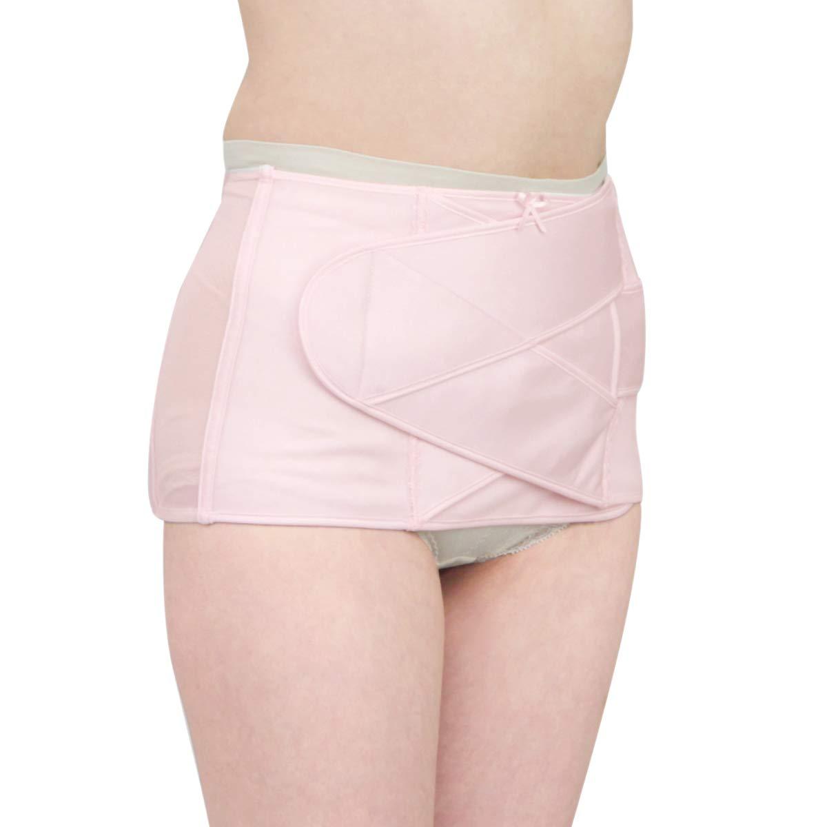 FUN fun Inujirushi Honpo Pregnancy Postpartum Belly Band Pelvis Correction Belt S-3054