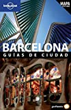 img - for Lonely Planet Barcelona (Travel Guide) (Spanish Edition) book / textbook / text book