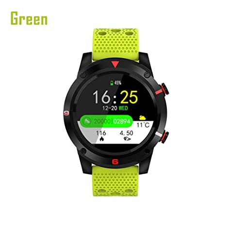 Amazon.com: RONDAA SW18 Reloj inteligente IP68 profundo ...