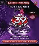 (The 39 Clues: Cahills vs. Vespers, Book 5)  - Audio