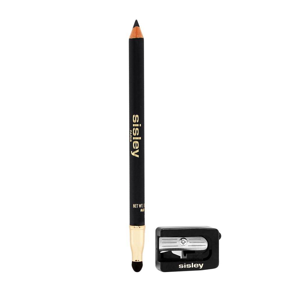 Sisley Perfect Eyeliner with Blender and Sharpener, Black, Phyto Khol, 0.5 Ounce