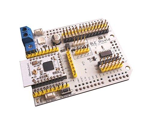 Arduino Bluetooth 4 0 BLE Shield Expansion Board +4 0 BLE module