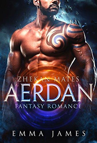 Aerdan: Fantasy Romance (Zhekan Mates Book 1)