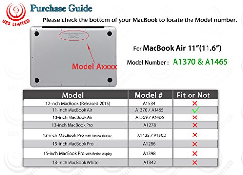 11 inch macbook air cool cases - 5