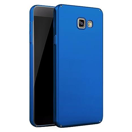 Samsung Galaxy A5 2017 Carcasa rígida, bylove PC Matte funda carcasa case cover Completo – Funda Carcasa para Samsung Galaxy A5 2017