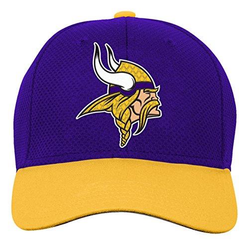 63fd87322 Minnesota Vikings Snapback Hat