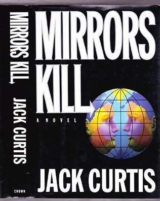 book cover of Mirrors Kill