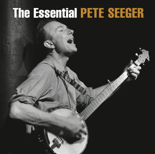 Buy columbia the essential pete seeger