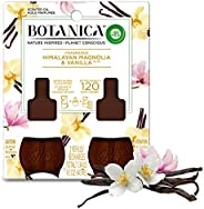 Botanica by Air Wick Plug in Scented Oil