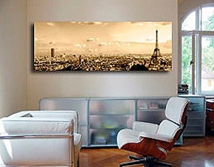 Stampa su tela I love Paris , quadri su tela,quadro su tela,quadri ...