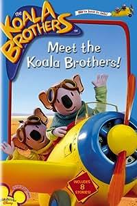 Koala Brothers:meet The Koalas