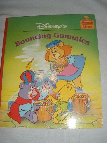 bouncing bear - 7