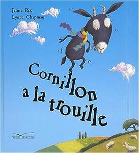 "Afficher ""Cornillon a la trouille"""