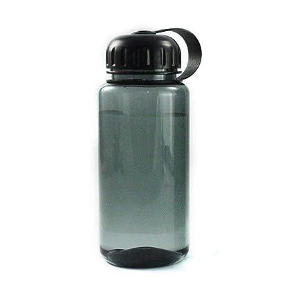 Amazon.com: ASR Outdoor - Botella de agua de plástico duro ...