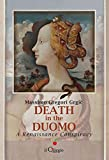: Death in the Duomo.A Renaissance Conspiracy