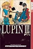 Lupin III, Vol. 6