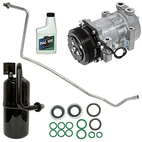 Universal Air Conditioner KT 4359 A/A/C Compressor/Component Kit