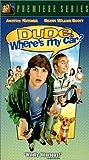 Dude, Where's My Car? [VHS]