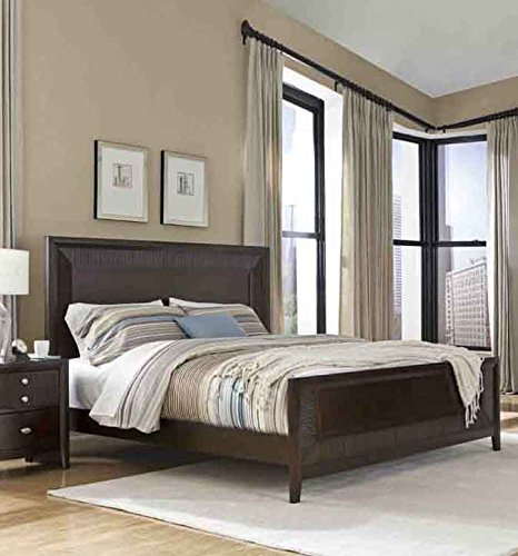 King Size Queen Size Footboard - 5