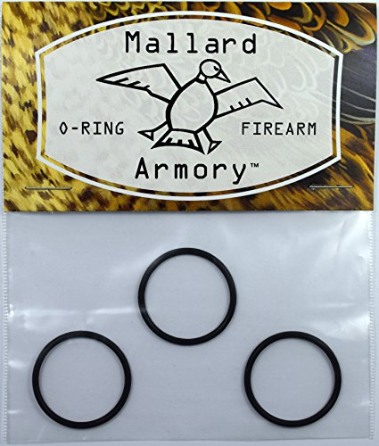(3 Winchester 12 Gauge Super-X Model 1 O-Ring Barrel Seals)