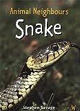Animal Neighbours: Snake