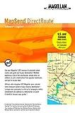 Magellan 980654-01 Mapsend Direct Route