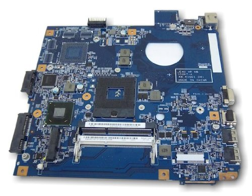 Acer Travelmate Motherboard - 7