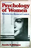 Psychology of Women 9780393951981