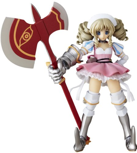 Revoltech Fraulein: Queen's Blade Ymir Action ()