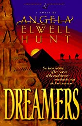 Dreamers (Legacies of the Ancient River, 1)