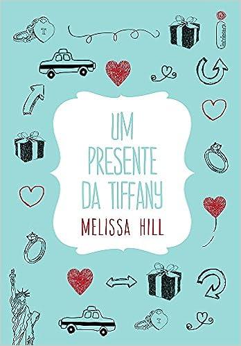 Book Um Presente da Tiffany (Em Portuguese do Brasil)
