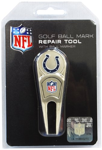 - Indianapolis Colts Repair Tool and Ball Marker