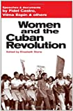 Women and the Cuban Revolution, Fidel Castro, 0873486080
