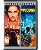 V for Vendetta / Watchmen (DVD) (DBFE)