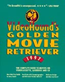 Videohounds Golden Movie Retriever 1997 (Annual)