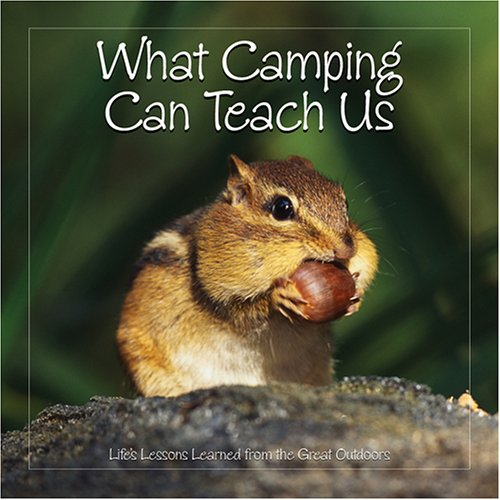 Read Online What Camping Can Teach Us: Life's Lessons Learned From The Great Outdoors PDF