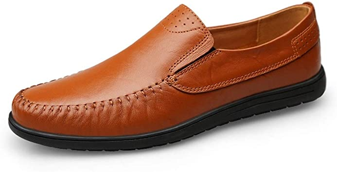 Chaussures Homme Loafers Mocassins, Penny Loafer Hommes