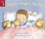 Night-Night, Emily!, Claire Freedman, 1589253906