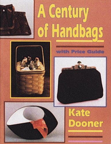 Modern Nerd Costume (A Century of Handbags: The Modern Handbag for Antique Lovers)