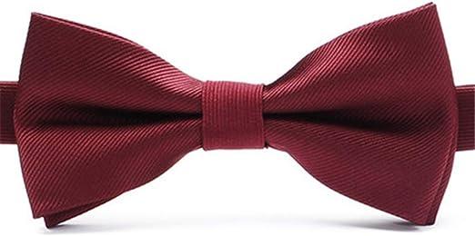 Corbatas de Lazo para Hombre Minimalismo de Alto Grado The Groom ...