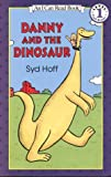Danny and the Dinosaur Book and Tape (I Can Read Book 1)