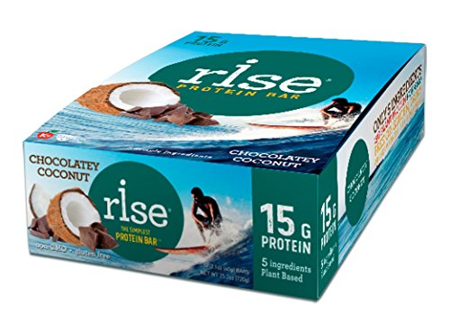 PROTEIN BAR, CHOC, COCONUT , Pack of 12